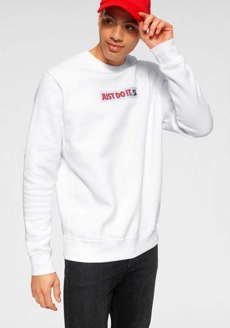 NIKE SPORTSWEAR Sportinio stiliaus megztinis »M NSW JD...