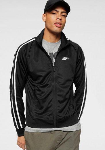 Nike Sportswear Sweatjacke »M NSW HE JKT PK N98 TRIBUTE«