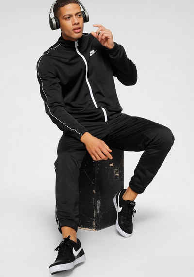 Nike Sportswear Trainingsanzug »M NSW CE TRK SUIT PK BASIC« (Set, 2 tlg)