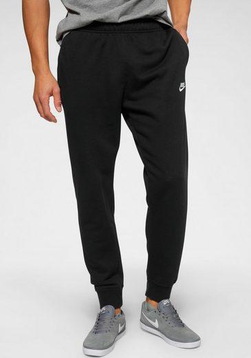 Nike Sportswear Jogginghose »M NSW CLUB JOGGER FT«