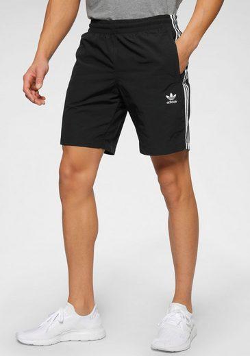 adidas Originals Shorts »2 STRIPES SWIM«