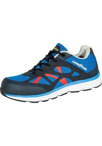 GOODYEAR Ботинки защитные »1633 S1P blau/...