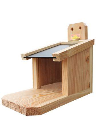 HABAU Voverės namelis »Maxi« BxTxH: 135x 26x...
