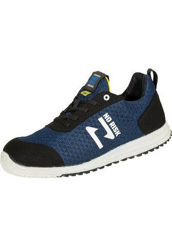 Ботинки защитные »6209-01 No Ris...
