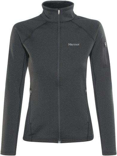 Marmot Outdoorjacke »Stretch Fleece Jacket Damen«