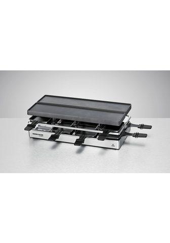Raclette RC 1600 8 Raclettepfännc...