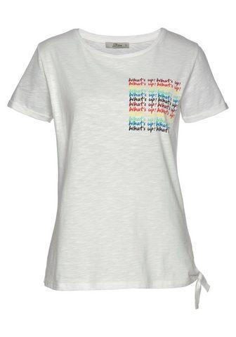 LTB Marškinėliai »POLIKO«