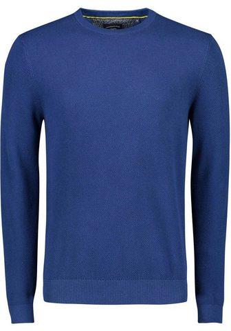 LERROS Пуловер с круглым вырезом