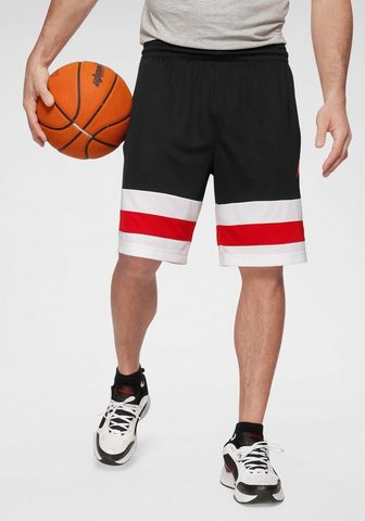 Шорты »M J JUMPMAN BBALL SHORT&l...