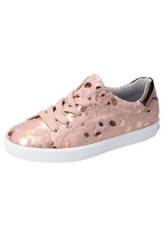 Ботинки со шнуровкой »MALEA&laqu...