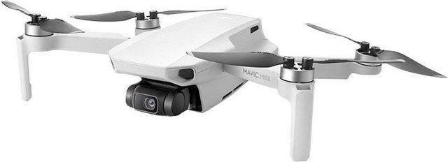 Empfehlung: dji Drohne Mavic  von dji*