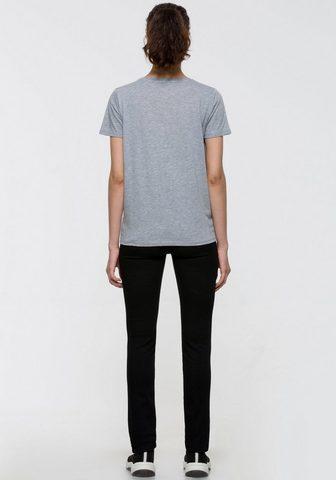LTB Marškinėliai »MOGEWA«