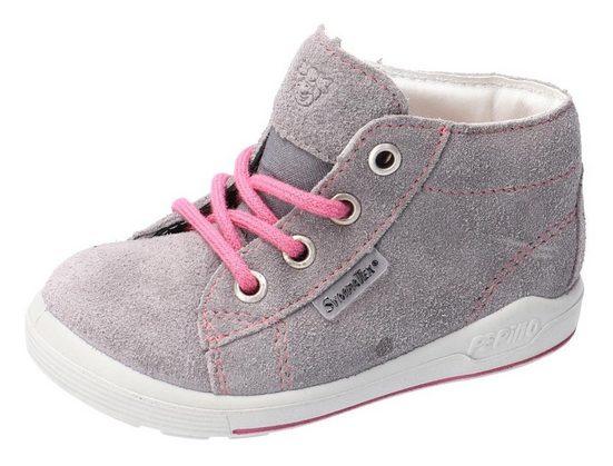 PEPINO by RICOSTA »ZAYNI« Sneaker mit herausnehmbarer Lederinnensohle