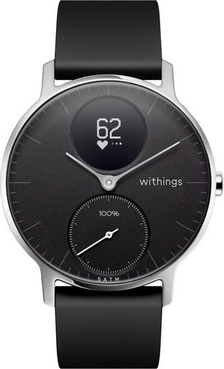 Withings Activité STEEL HR (36 mm) Fitnessuhr