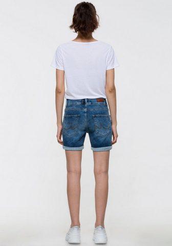 Шорты джинсовые »BECKY X«