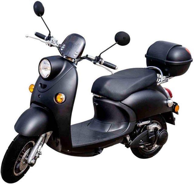 ELEKTROROLLER FUTURA E-Motorroller »ONE Acid«, 1600 W, 45 km/h*