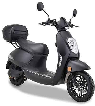 ELEKTROROLLER FUTURA E-Motorroller »Elettrico Acid«, 1200 W, 45 km/h*
