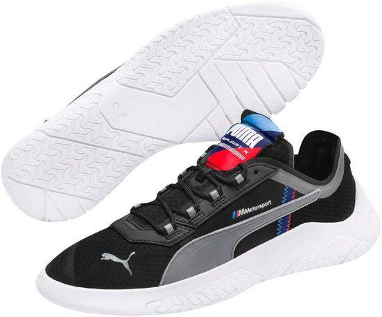 PUMA »BMW MMS Replicat-X« Sneaker