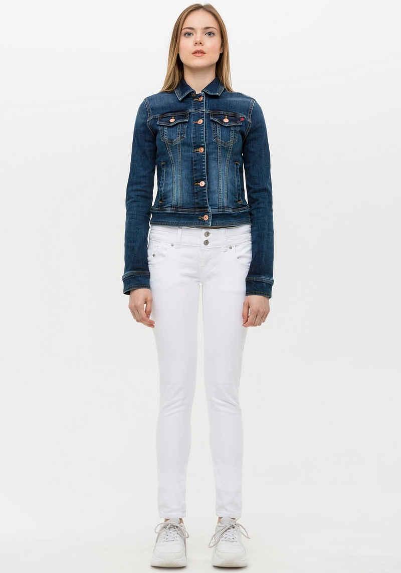 LTB Jeansjacke »DESTIN« in modischer Waschung