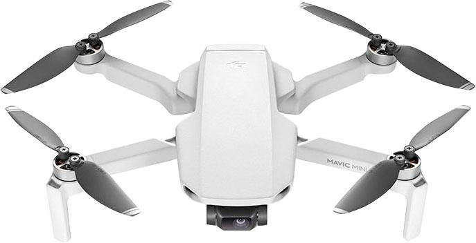 dji Drohne Mavic*