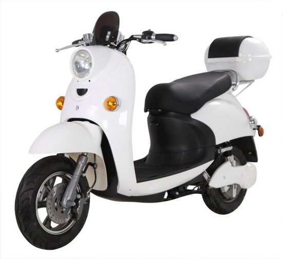 ELEKTROROLLER FUTURA E-Motorroller »ONE Lithium«, 1600 W, 45 km/h