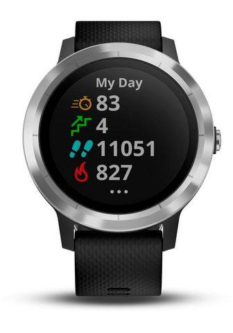 GARMIN Vivoactive 3 умные часы (311 cm / 123 ...