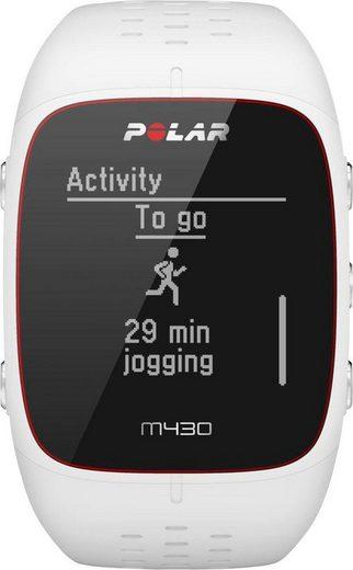 Polar M430 Fitnessuhr