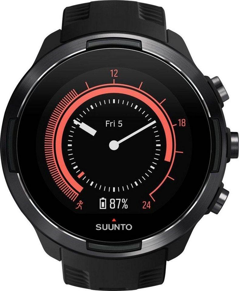 Suunto 9 Baro Smartwatch
