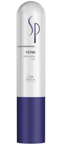 "Haarkur ""SP Perm Emulsion"""