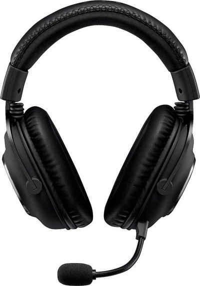 Logitech G »PRO Gaming Headset« Gaming-Headset
