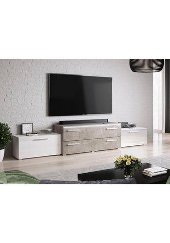MY HOME Тумбочка для телевизора »URBAN&l...