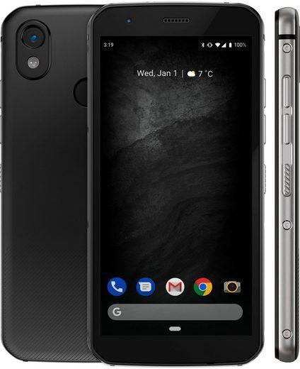 CAT S52 Smartphone (14,35 cm/5,65 Zoll, 64 GB Speicherplatz, 12 MP Kamera)