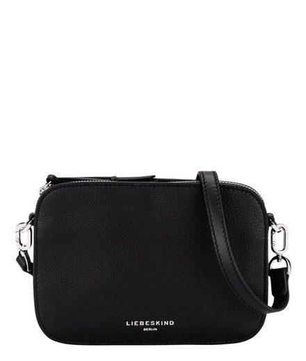 Liebeskind Berlin Mini Bag »EV Crosbody S2«, aus weichem Leder