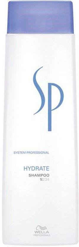 Wella Professionals Haarshampoo »SP Hydrate«, feuchtigkeitsspendend