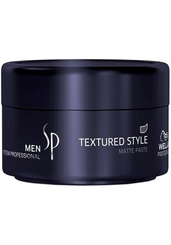 "WELLA PROFESSIONALS Modelliercreme ""SP Men Textured S..."