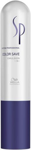 Wella Professionals Haarkur »SP Color Save Emulsion«, neutralisierend
