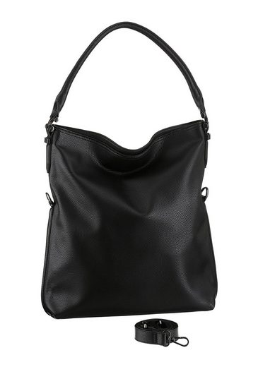 Esprit Hobo »Venus«, mit Flap-Over Funktion