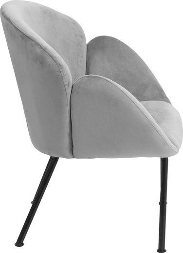 andas Armlehnstuhl »Breda« im skandinavischen Design