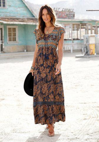 BUFFALO Ilga suknelė