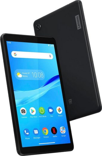 """Lenovo M7 Tablet (7"""", 16 GB, Android)"""