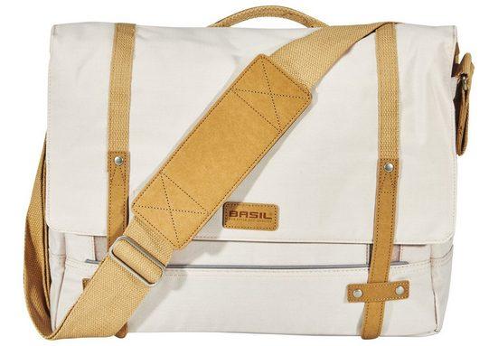 Basil Gepäckträgertasche »Portland Messenger Luggage Pannier Bag 20l«