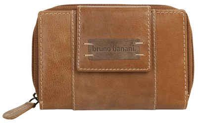 Bruno Banani Geldbörse (1-tlg), Kreditkartenfächer