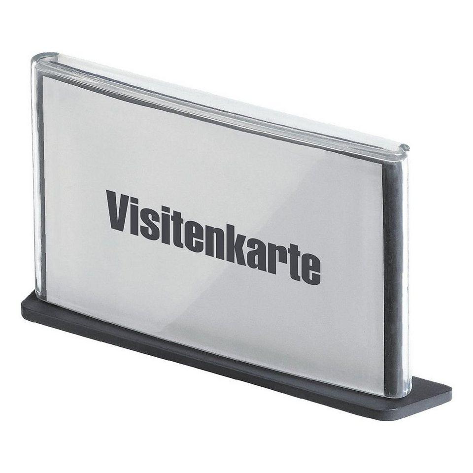 Paperflow Türschild »SCV.11«