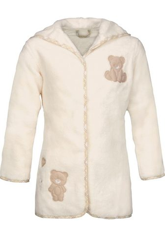 VOSSEN Vaikiškas chalatas »Teddy«