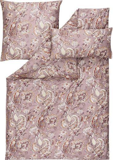 Bettwäsche »Samara«, Estella, mit orientalischem Muster