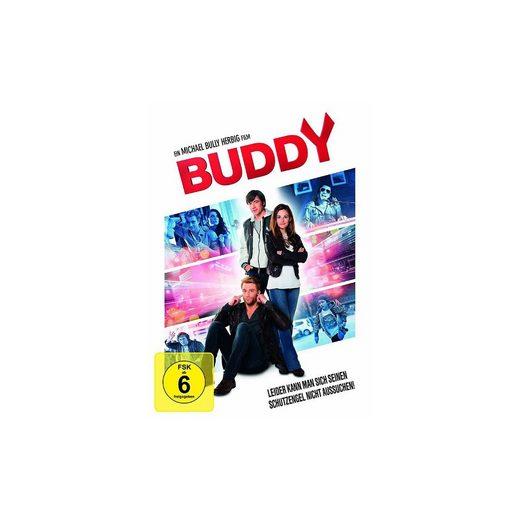 Warner Home Video DVD Buddy