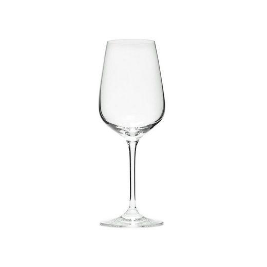 BUTLERS SANTÉ »6 x Weißweinglas 360ml«