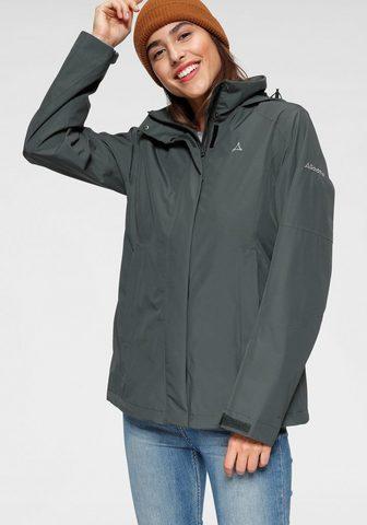 Schöffel куртка-дождевик »N...
