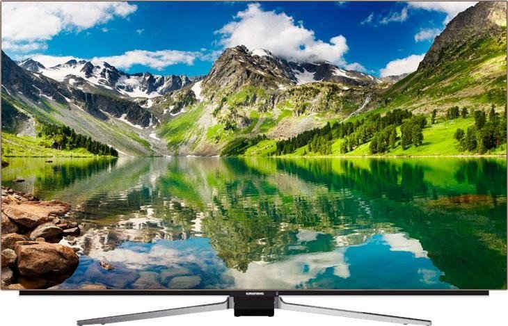 Grundig 65 GOB 9099 OLED OLED-Fernseher (164 cm/65 Zoll, 4K Ultra HD, Smart-TV, Fire-TV-Edition HF)