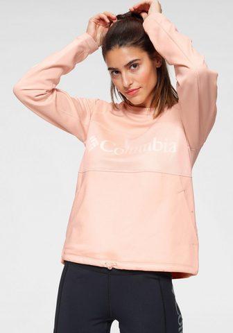 Пуловер с круглым вырезом »WINDG...